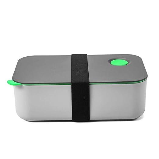 Bento Box Fiambreras Caja Loncheras con banda elástica estilo ...