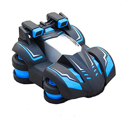 Hatop- RC Remote Control Drift Car 2.4g High Speed Remote Control with Led Light -Control Distance Up to 70M