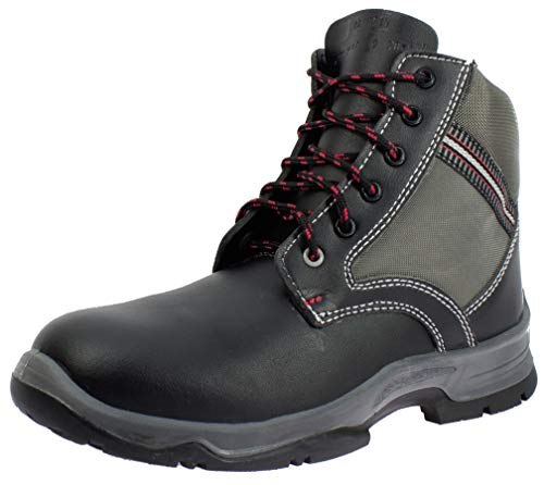 Westland Men's 6'' Warrior Composite Toe EH Work Boots (10.5)