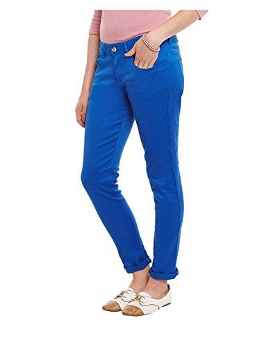 Yepme - Torrie Pantalón Colorido-Azul Real