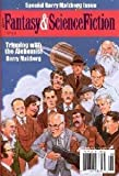 img - for The Magazine of Fantasy & Science Fiction, June 2003 book / textbook / text book