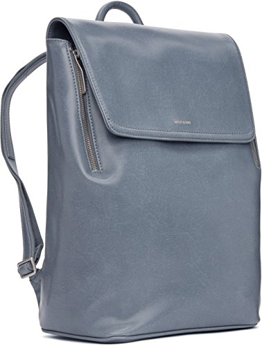 Matt and Nat Fabi Vintage Backpack, Frost