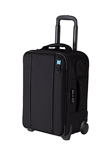 Tenba Roadie Air Case Roller 21 US Domestic Carry-On Camera Bag with Wheels (638-715)