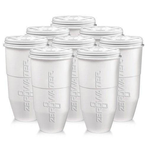 Zero Water Replacement Filter (8 Pack) by ZeroWater (Image #2)