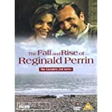 The Fall and Rise of Reginald Perrin - The Complete 2nd Series
