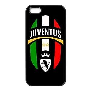 iPhone 5,5S Phone Case Juventus logo Nz3045
