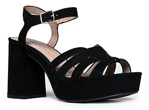Buy black 2 in 1 sequin skirt dress - 6