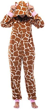 Just Love Onesie Animal Pajamas product image
