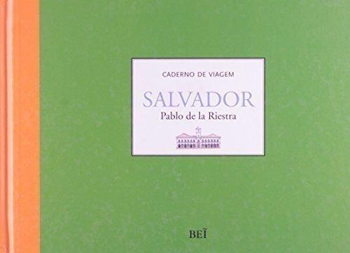 Caderno de Viagem. Salvador