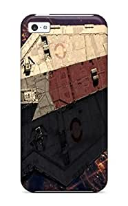 DanRobertse Case Cover Protector Specially Made For Iphone 6 4.7'' Star Wars Tv Show Entertainment