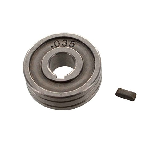 Lincoln Electric KP2948-1 Drive Roll Kit - .025/.035""