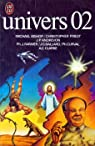 Univers 02 - J'ai lu n° 614 par Anthologie