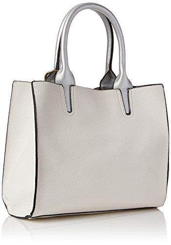 White 1 Bag White 2 Brooklyn Shoulder SwankySwans in Women's Bag vwq8nxIR