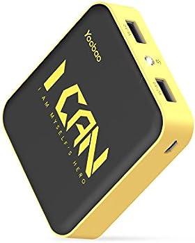Yoobao 10000mAh Portable Power Bank