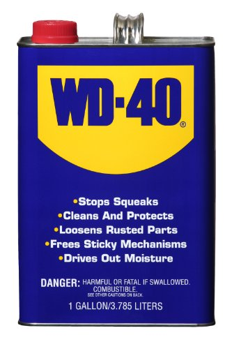 WD 40 490111 Multi Use Lubricant Product