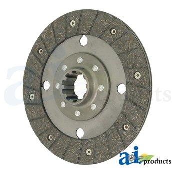 PTO Disc: 9''; organic; hvy duty hub - 709640R92 by Parts Express