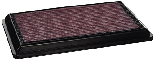K&N 33-2232 High Performance Replacement Air Filter