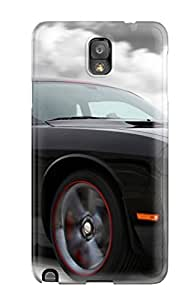 Premium [moacO3638PguZx]dodge Challenger 2012 Case For Galaxy Note 3- Eco-friendly Packaging