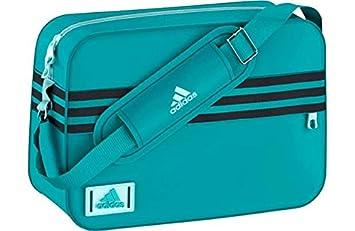 Image Unavailable. Image not available for. Colour  Adidas Enamel Messenger  Bag - Mint. 0049df0c0917f