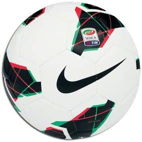 Amazon Com Nike Strike Serie A 12 Ball Lacrosse Balls Sports Outdoors