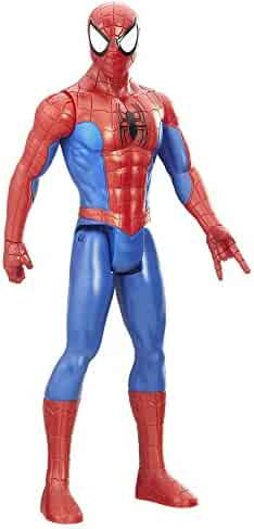 Spider-Man Titan Hero Series Action Figure