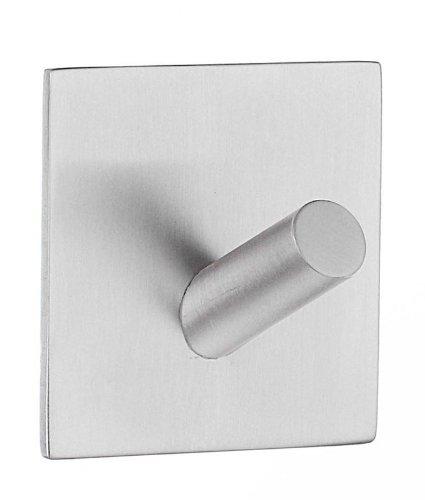 Beslagsboden Single (Beslagsboden Wall Mounted Design Self Adhesive Hook Type: Single Hook)