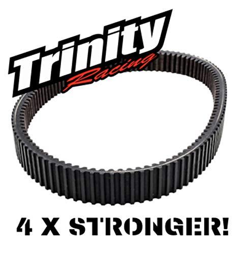 RZR XP 1000 SandStorm Drive Belt fits 2014-2019 by Trinity Racing (Polaris 2015 Rzr 1000)