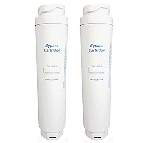 Gaggenau 643046 - Filtro de partículas de agua para frigorífico (2 ...