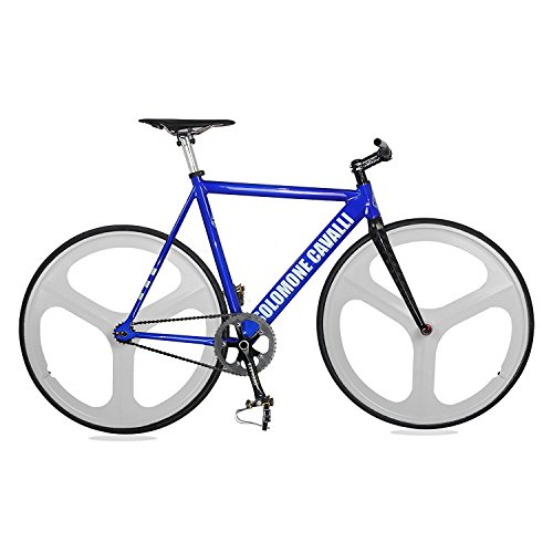 5 spoke bike rim - 5
