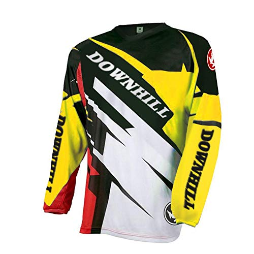 Uglyfrog Downhill Jersey Winter Thermal Fleece Men