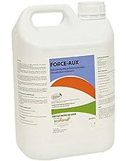 CULTIVERS Bioestimulante con ácido Algínico y Manitol de 5 l que favorecen las Fases de Cuajado y Maduración de los Frutos. Force Aux