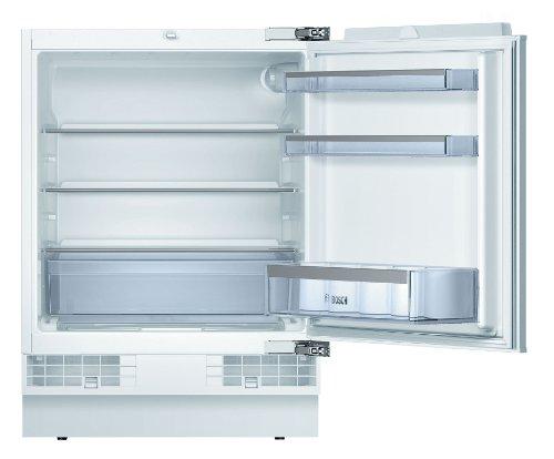 Bosch KUR15A60 Serie 6 Kühlschrank / A++ / 92 kWh/Jahr / 142 L Kühlteil / Abtau-Automatik / ComfortLight Beleuchtung / weiß / Fest montiert