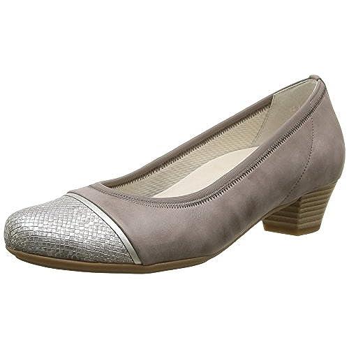 coupe classique nouvelle saison technologies sophistiquées Gabor Shoes Gabor Comfort, Escarpins Femme 80%OFF - newit.ie