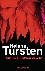 Der im Dunkeln wacht: Roman (Die Irene-Huss-Krimis 9) (German Edition)