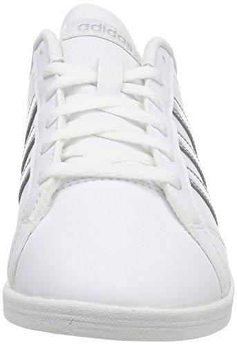 Fitness Qt De ftwbla Coneo Adidas Plamat Chaussures Blanc 000 Femme Ftwbla qOwIIA