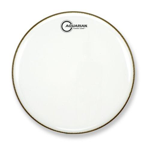 Aquarian Drumheads Drumhead Pack (CC18BWH)