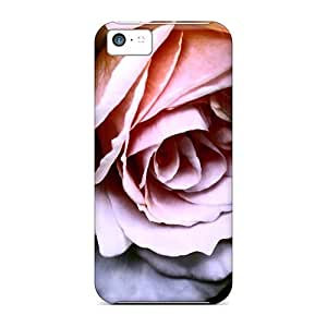 Durable Secret In Love Back Case/cover For Iphone 5c