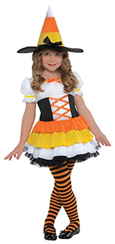 amscan Trick or Treat | Halloween Children's Costume | Toddler (3-4) -