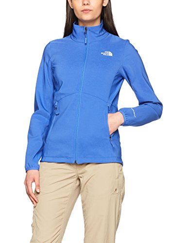 Blue Face Veste The Amparo North Femme Nimble SHqSA1wP