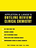 img - for Appleton & Lange's Outline Review Clinical Chemistry by Robert Christenson (2001-04-13) book / textbook / text book