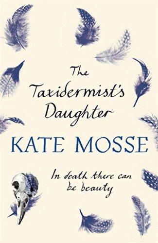 """""""The Taxidermist's Daughter Paperback February 26, 2015"""" av Kate Mosse"""