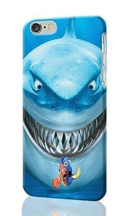 Hombre Caso - Buscando a Nemo iPhone 6 - 4,7 pulgada{0} caso ...