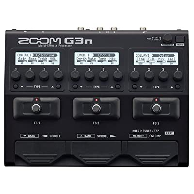 zoom-g3n-multi-effects-processor