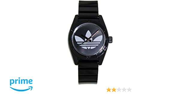Amazon.com: Unisex Watches adidas Originals ADIDAS SANTIAGO ADH2776: Adidas: Watches
