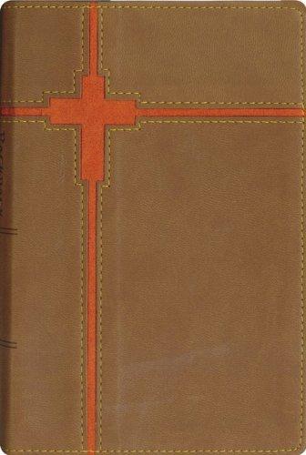 NIV Backpack Bible
