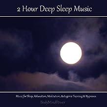 2 Hour Deep Sleep Music - Music For Sleep, Relaxation, Meditation, Autognic Training & Hypnosis