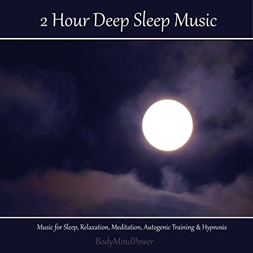 2 Hour Deep Sleep Music - Musi...