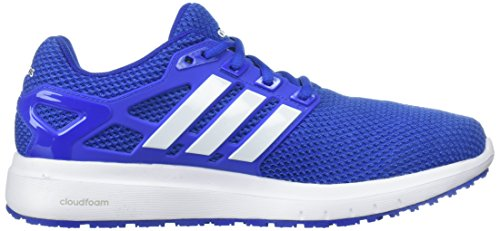 adidas Performance Herren Energy Cloud m Laufschuh Collegiate Royal / Weiß / Blau