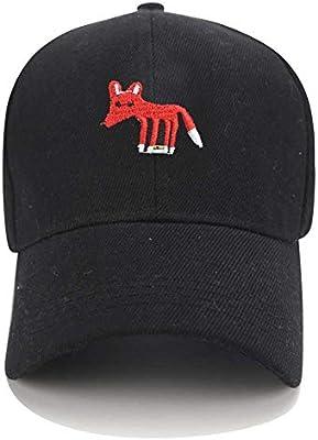 Yosrab Gorros Camioneros Fox Dad Sombreros para Hombres Gorra de ...
