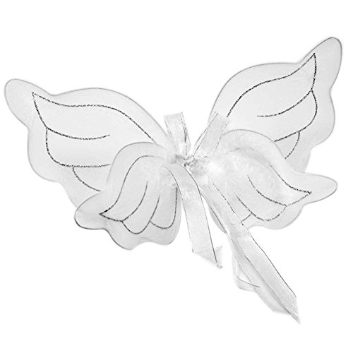 Cupid Wings Costume (Children's Angel / Cupid Wings)